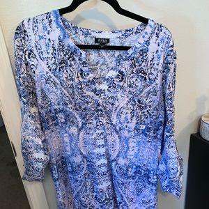 ANA shirt dress!